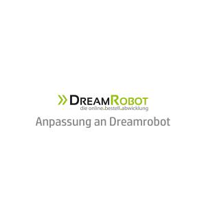 eBay Template Anpassung an Dreamrobot